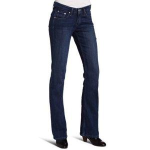 [LEVI's] 518 Superlow Blue Jeans